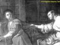 MUSEO PEPOLI MATTIA PRESTI - SEC. XVII - IL CASTO GUSEPPE