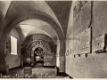 MUSEO PEPOLI - SALA LAPIDI - BARRACO