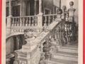 R.MUSEO PEPOLI - GRANDE SCALONE MARMOREO - SEC.XVII - PATRICOLO