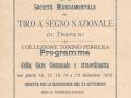 1900 - GARA DI TIRO A SEGNO DAL 16 AL 20 SETTEMBRE