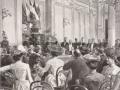 1902 - IL MINISTRO NASI INAUGURA IL 24 CONGRESSO INTERNAZIONALE ARTISTICO E LETTERARIO