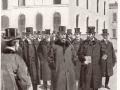 1902 - NASI VISITA I  NUOVI EDIFICI UNIVERSITARI