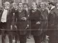 1903 - IL MINISTRO NASI VISITA LA PINACOTECA DI BRERA