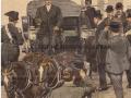 1904 - NASI SI RECA AL SENATO PER IL GIUDIZIO