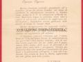 1908 (7-3) - COMITATO CENTRALE PRO NASI