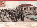 1908 - DIMOSTRAZIONE ALLO SCOGLIO DI NUNZIO NASI - TARTARO