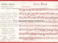 1908 - INNO A NASI - TARTARO