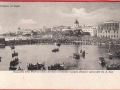 1908 - PANORAMA DELLA MARINA VEDUTO DAL MARE . . . . - GIANQUINTO
