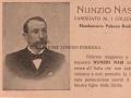 1913 - NASI, CANDIDATO AL 1 COLLEGIO