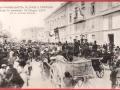 1914 - VIA FARDELLA - INGRESSO TRIONFALE DI NASI