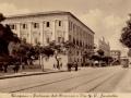 PALAZZO DEL GOVERNO E VIA G.B.FARDELLA - LA FOTOCALCO