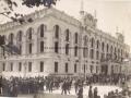 1927 - INAUGURAZIONE PALAZZO POSTE (FOTO MATERA)