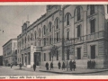 PALAZZO DELLE POSTE E TELEGRAFI - B.S.L.