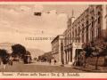 PALAZZO DELLE POSTE E VIA G.B.FARDELLA - GIACALONE