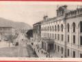 PALAZZO POSTE E TELEGRAFI - VIA G.B.FARDELLA - AIDA