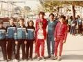 1982 - CAMP. REGIONALI  SU PISTA (RECTO)