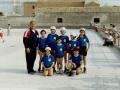 1989 - CAMP. REGIONALI  ESORDIENTI  (RECTO)