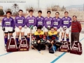1990 - CAMP. NAZ. SERIE C HOCKEY (RECTO)
