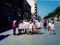 2005 - GIORNATA NAZIONALE DELLO SPORT (RECTO)