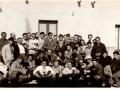 1968-70 - GRUPPO PARTECIPANTI GARA DI PESCA