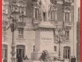 MON.A GARIBALDI DELLO SCULTORE CROCE - MANNONE