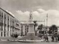 PIAZZA DELL IMPERO E MONUMENTO A GARIBALDI - ALTEROCCA