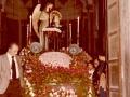PRIMI 1970 - PROCESSIONE DI S.RITA