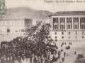 VIA G.B.FARDELLA E MONTE ERICE (PROCESSIONE DI S.ALBERTO)