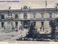 MONUMENTO A VITTORIO EMANUELE II E CASERMA - MANNONE DI GABRIELE
