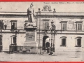 QUARTIERE MILITARE E MON. A V.EMANUELE II - GIANQUINTO