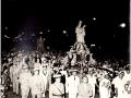 15) 1954 - LA MADONNA IN PIAZZA VITTORIO EMANUELE