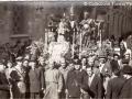 1949 - PROCESSIONE DEI MISTERI - Gesù dinanzi ad Erode