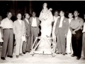 1954 - PROCESSIONE DELLA MADONNA