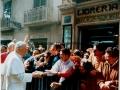 1993 - IL PAPA A TRAPANI (2)