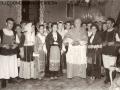 40) 1954 - CERIMONIA DI CHIUSURA