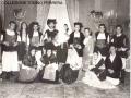 41) 1954 - CERIMONIA DI CHIUSURA