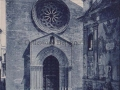 CHIESA S.AGOSTINO (SECOLO XII) E FONTANA SATURNO a