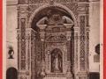 ALTARE DI A.ALBERTO CARMELITANO - MARCONI