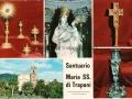 SANTUARIO MARIA SS. DI TRAPANI - MARCONI