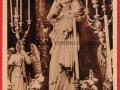 SIMULACRO MARMOREO (SEC.XI) DI MARIA SS. DI TRAPANI - GIARRIZZO