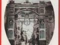 1922 ARCO TRIONFALE IN OCCASIONE DELLA VISITA DI S.M. IL RE - PATRICOLO