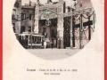 1922 VISITA DI S.M. IL RE - ARCO TRIONFALE - PATRICOLO