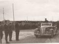 1943 - AEROPORTO DI CHINISIA - VISITA DEL RE (1)