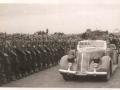 1943 - AEROPORTO MILITARE DI MILO - IL RE VITTORIO EMANUELE III IN VISITA (38)