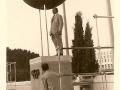 1960 ENZO BASCIANO OLIMPIADI ROMA 1960