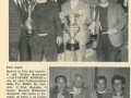 1971 BOCCE PREMIAZIONE
