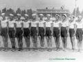 4 ottobre 1932 quadra degli avanguardisti di Trapani prima classificata fra quelle siciliane ai campionati DUX