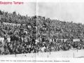 STADIO PROVINCIALE TRAPANI 1960 - 30 OTTOBRE - INAUGURAZIONE   TRAPANI-TARANTO 3-2