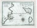 1730 - PORTOLANO FRANCESE