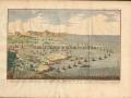 1755 -SEE TREFFEN BEY DREPANUNM (GEORGE LUDWIG WINTER - BERLINO)